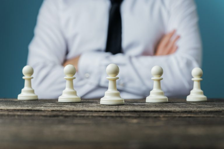 Business leadership and strategy